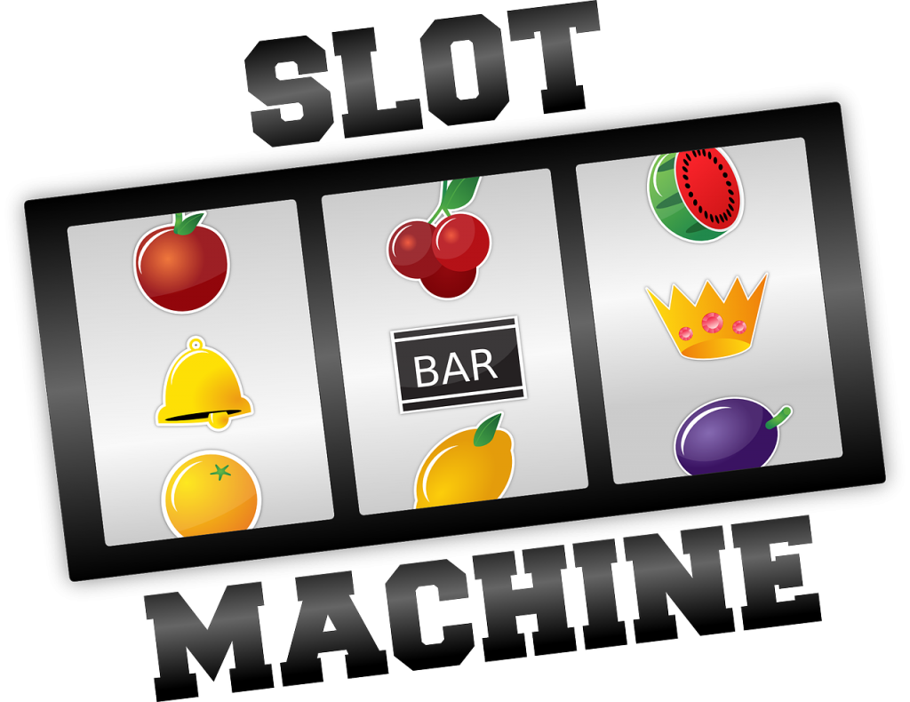 Spielautomaten online - Chance, oder Falle? auf sparmunity.de