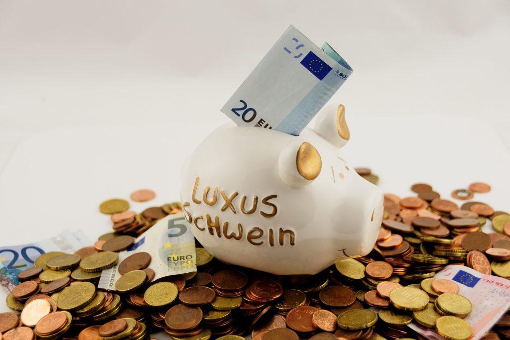 Sparen im täglichen Leben auf sparmunity.de