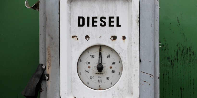Benzin sparen mit Magnet auf sparmunity.de