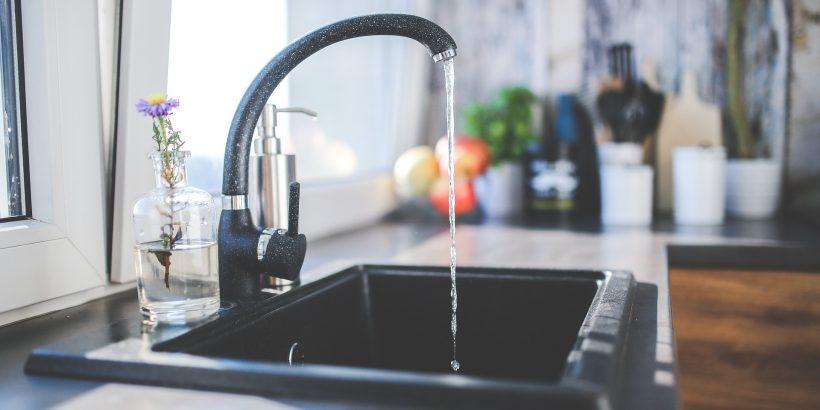Wasser sparen im Haushalt auf sparmunity.de
