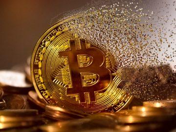Bitcoin Kursentwicklung 2019 auf sparmunity.de