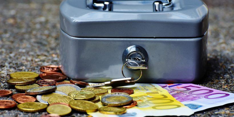 Online Geld verdienen kann jeder auf sparmunity.de
